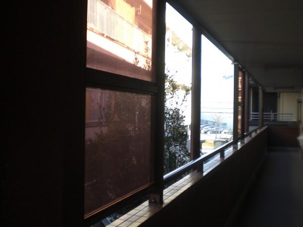 目隠し工事(さいたま市北区)